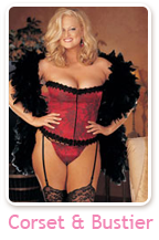 Plus Sizes Corsets