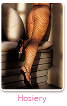 Plus Sizes Hosiery