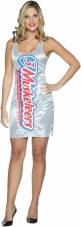 3 Musketeers Chocolate Bar Costume Rasta Imposta
