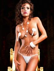 Adjustable Thong Baci Lingerie