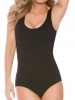 Adult Black Leotard