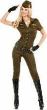 Air Force Angel Costume Charades Costumes
