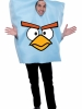 Angry Birds Space Ice Bird Adult Costume Paper Magic