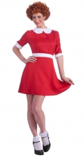 Annie Adult Costume Forum Novelties