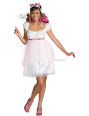 Aristocats Sassy Marie Costume Disguise