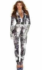 Astonishing Astronaut Costume Forplay