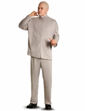 Austin Powers  Dr. Evil Deluxe Adult Costume