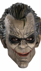 Batman Arkham City Joker Adult Mask Rubies