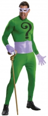 Batman Classic 1966 Series Grand Heritage The Riddler Costume Rubies