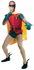 Batman Classic 1966 Series Grand Heritage Robin Costume