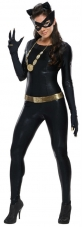 Batman Classic 1966 Series Grand Heritage Catwoman Costume Rubies