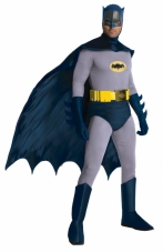 Batman Classic Grand Heritage Costume