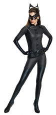 Batman The Dark Knight Rises Catwoman Grand Heritage Adult Costume Rubies