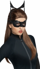 Batman The Dark Knight Rises Catwoman Adult Wig Rubies