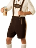 Bavarian Guy Adult Costume InCharacter