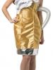 Beer Mug Dress Adult Costume