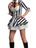 Beetlejuice Secret Wishes Adult Costume