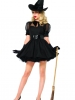 Bewitching Witch Costume Leg Avenue