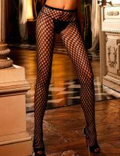 Big Hole Pantyhose Baci Lingerie