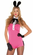 Bombshell Bunny Costume Forplay