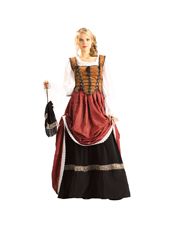 Brigadoon Grand Heritage Collection Costume