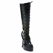 Buffy Black Boots