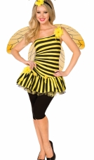 Bumble Bee Adult Costume Buy Seasons