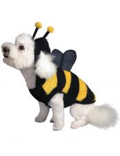 Buzzing Bee Dog Costume Buy Seasons