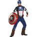 Captain America Movie Captain America Costume Disguise