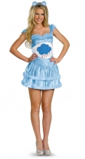 Care Bears Sassy Grumpy Bear Costume