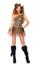 Cave Girl Cutie Costume Leg Avenue