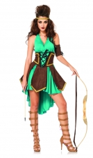 Celtic Warrior Costume