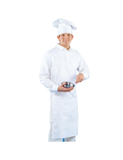Chef Hat and Apron Set Peter Alan