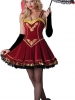Circus Cutie Adult Costume InCharacter