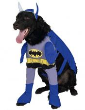 Classic Batman Dog Costume Rubies