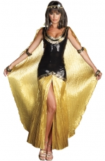 Cleo Sexy Cleopatra Costume Dreamgirl