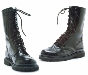 Combat Adult Boots Ellie Shoes