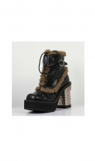 Daire Ankle Boots Hades