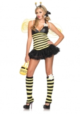 Daisy Bee Costume