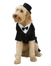 Dapper Dog Costume Rubies