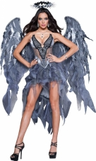 Dark Angel Desire Adult Costume