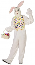 Deluxe Easter Bunny Costume Buy Seasons