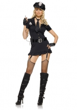 Dirty Cop Costume