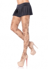 Dollar Pantyhose Leg Avenue