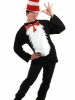 Dr. Seuss The Cat In The Hat Adult Plus Costume Elope