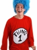 Dr. Seuss Thing 1 Adult Costume Kit Elope