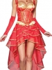 Dragon Lady Adult Costume InCharacter