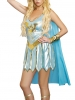 Dragon Warrior Queen Costume