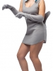 Dreamworks - Rocky Dress Adult Costume