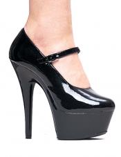 Eden 6 inch Stilettos Ellie Shoes